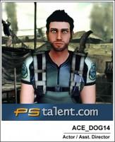 Asst. Director - ACE_DOG14