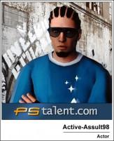 active-assult98