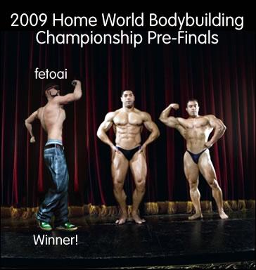 2009 Pre-Finals