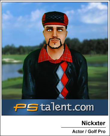 Nickxter
