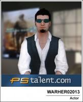 WARHER02013