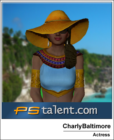 CharlyBaltimore