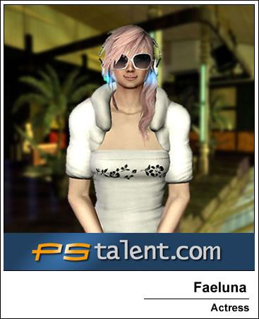 Faeluna