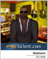 Stedmann