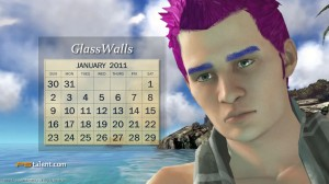 January - GlassWalls