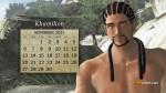 November - Khamilion