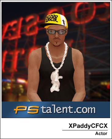 XPaddyCFCX