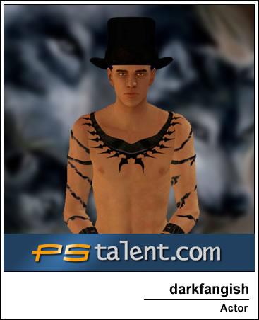darkfangish