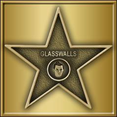 GlassWalls Award