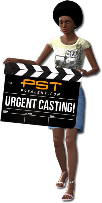 Now Casting!
