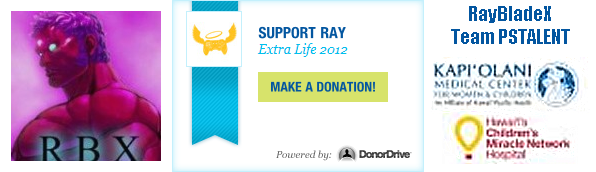 Click here to support Ray