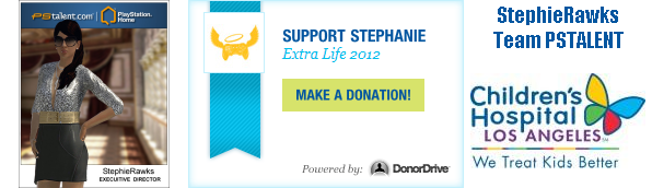 Click here to support Stephanie