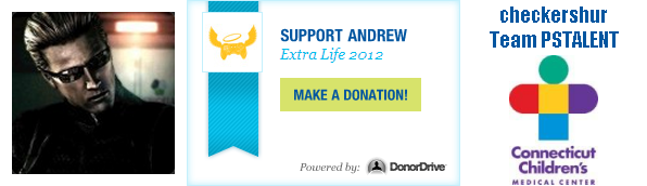 Click here to support Andrew