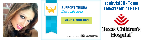 Click here to support Trisha