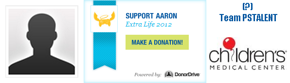 Click here to support Aaron