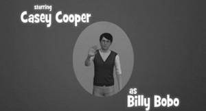 Casey Cooper