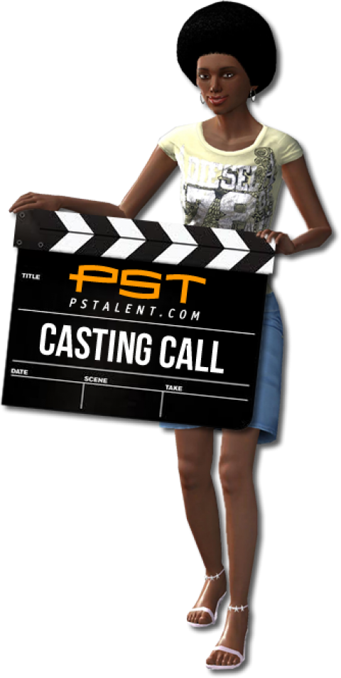 EXTRA! EXTRA! NEW CASTING CALL!