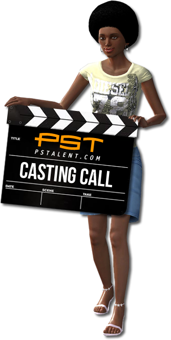 playstation casting call