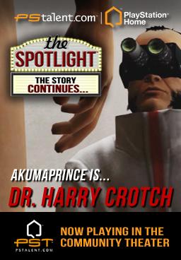 Dr Crotch