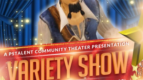 Community Theater: February 13, 2013