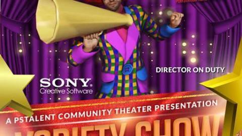 May 22nd Variety Show