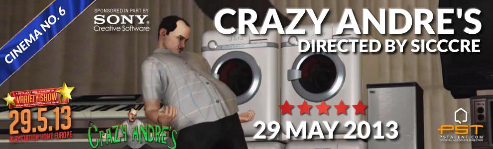 CRAZY-EU