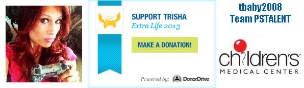 Support Trisha
