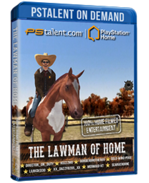 The Lawman of Home