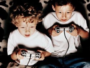 children-video-game