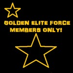 Group logo of GOLDEN ELITE FORCE
