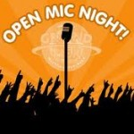 Group logo of OPEN MIC