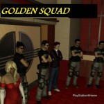 Group logo of GoldenSquad