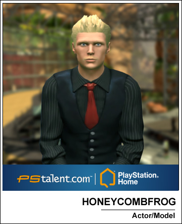 HONEYCOMBFROGII