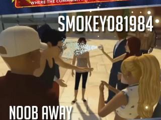 smokey-tall