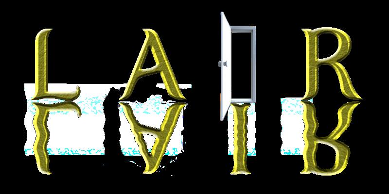 Lair-Logo