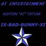 Group logo of AT ENTERTAINMENT / IX-BAD-BUNNY-XI MUSIC